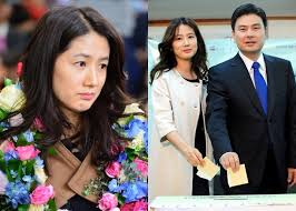 before there was lee young ae the top korean actress who retired at her prime there was shim eun ha which is a name that no korean over thirty years old