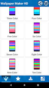 Wallpaper Maker HD for Android - APK ...
