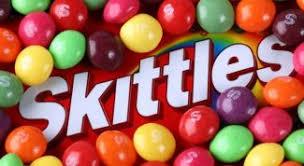 skittles e liquid 10ml