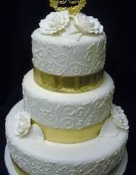 Parrish Magic Line 50th Anniversary Cake Plaque Sweet Baking Supply