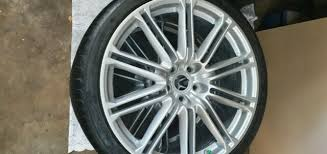 Boxed Genuine Oe 20 Aston Martin Dbs Alloy Wheels Fits V8 Vantage And Db9 For Sale Ebay