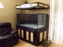 aquarium canopy and stand