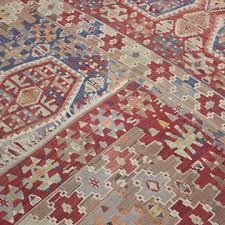 k0033907 red blue vintage esme kilim rug kilim com the source for authentic vintage rugs kilims overdyed oriental rugs hand woven turkish rugs
