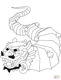 Chinese Coloring Pages Free Printable Printable Coloring Page For Kids