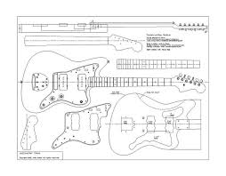 jaguar wiring diagram fender wiring diagram and hernes fender squier jaguar wiring diagram jodebal