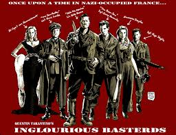 inglourious basterds inglourious basterds wiki fandom powered inglourious basterds red drawing
