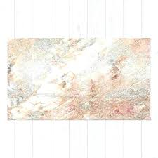 silver cowhide rug gold and rose fusion by rugs faux grey gray