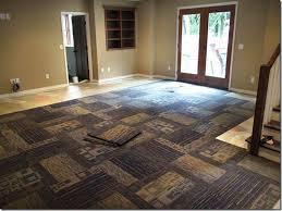 basement carpeting ideas. Carpet Tile Design Ideas For Basement | Quecasita Carpeting