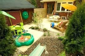 Small Picture Small Backyard Landscape Ideas maternalovecom