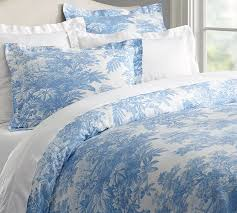 french blue toile bedding. Brilliant French Throughout French Blue Toile Bedding