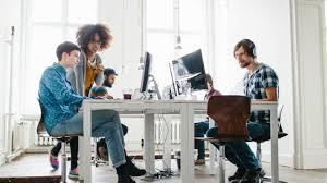 nyc job market for millennials best in the u s report says am nyc job market for millennials best in the u s report says am new york