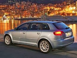 2005 Audi A3 Sedan - news, reviews, msrp, ratings with amazing images