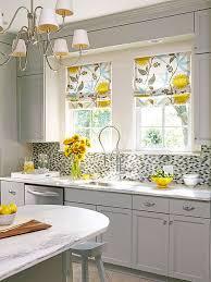 Kitchen Window Treatments Better Homes Gardens Custom Designer Kitchen Blinds Model