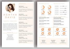 Cool Resumes Beauteous Cool Resume Ideas Kenicandlecomfortzone