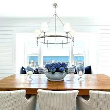 beach house chandelier magic for a coastal hues and endless views classic best chandeliers dining room light fixtures