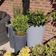 garden flower plant pots planters