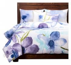 siscovers painted petals duvet set contemporary duvet covers and duvet sets by siscovers