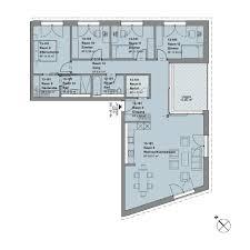 55 Zimmer Eigentumswohnung Six Plus