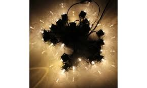 Up To 67% Off on <b>6M 20 Led</b> String Fairy Outdoo... | Groupon Goods