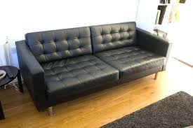 ikea landskrona sofa review sofa review leather three seat home design plans for sq ft ikea landskrona leather sofa review