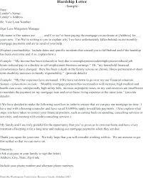 mortgage modification hardship letter medical hardship letter sample umbrello co