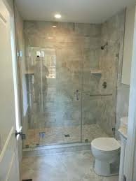 frameless shower door towel bar a great way to fill a opening is to use 3 panels and keep the shower door in the center it also allowed us to install a