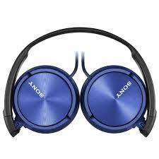 Tai Nghe Chụp Tai Sony MDR-ZX310AP - Hàng Chính Hãng - Tai nghe có dây chụp  tai (Over-Ear)