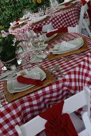 Italian Table Setting April 2011 Bravo Event Party Rentals Blog