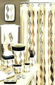 bathroom marvelous bath sets with shower curtains fancy and rugs set rug bath sets with shower