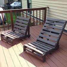 pallets into furniture. Making Pallets Into Furniture Chairs