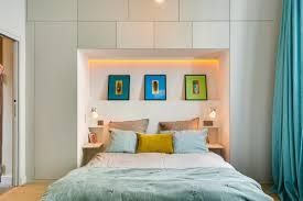 Camere Da Letto Salvaspazio : Idee salvaspazio per mini camere da letto