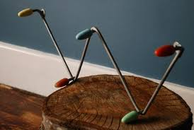 Atomic Coat Rack Previously Sold Eclectic Quarters 88