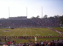 Bragg Memorial Stadium Wikivisually