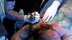 Roucetattoocz Rouče Tattoo