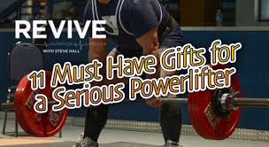 11 gifts every serious powerlifter should have on their list why