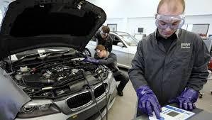 Системы безопасности и помошники bmw Общая информация по  Промывка двигателя bmw что надо обслуживать в двигателе