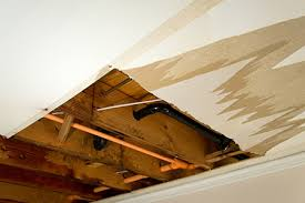 fix leaking ceiling. Plain Ceiling Water Damage Restoration For Walls U0026amp Ceilings Inside Fix Leaking Ceiling I