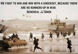 Military Inspirational Quotes 100 Awesome Inspirational Indian Army Quotes That Inspire Soldiers 91