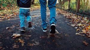 Resultado de imagen de  caminar