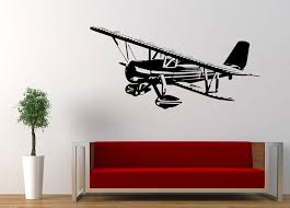 airplane 02 airplane 02 wall decals