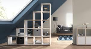 modern shelving ideas room dividers