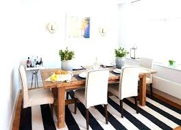 blue striped kitchen rug gray and white navy