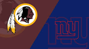 Cleveland Rb Depth Chart Washington Redskins At New York Giants Matchup Preview 9 29