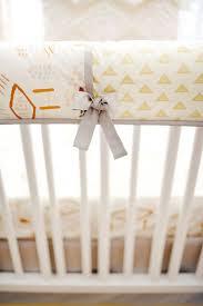 tribal nursery bedding gold and gray tribal crib rail guard set gold crib bedding aztec baby