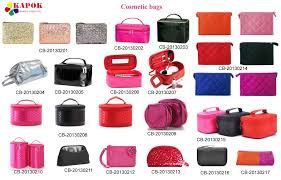 easy on the eye cosmetic bags makeup oem factory for toiletry 338 0 full size