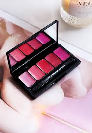 make up make up forever rouge artist palette