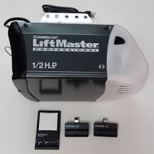 liftmaster garage door opener 1 2 hp. Perfect Garage A Multifunctional Control Panel Meanwhile Provides Easy Opening And  Closing Without The Remote Also Lets You Your Opener Lights Which Are 100  In Liftmaster Garage Door Opener 1 2 Hp E