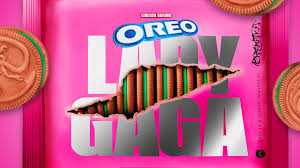 Lady Gaga and Oreo Just Announced a Monster of a Collaboration