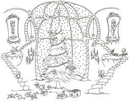 Small Picture Holiday Coloring Pages For Kindergarten Coloring Pages