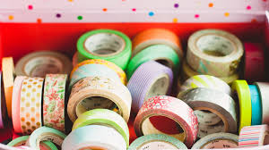 Washi Tape 15 Easy Ways Washi Tape Can Transform Your Diy Projects